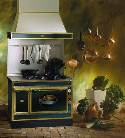 Blocchi cucina in stile country - Rasera.it