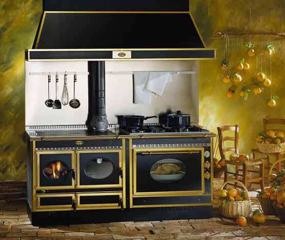 Blocchi cucina in stile country - Rasera.it