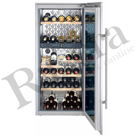Cantina frigo 2 temperature INCASSO colonna LIEBHERR WTEes 2053